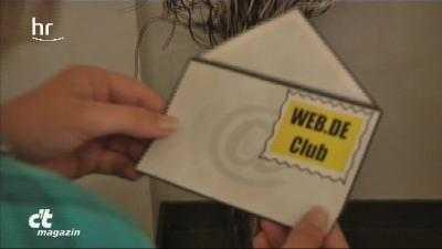 web de club mahnung