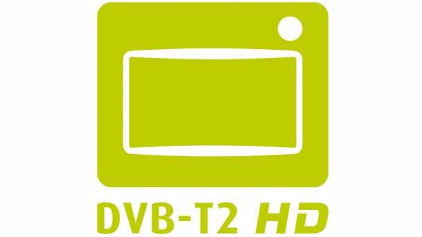 Dvb T2 Nur Echt Mit Logo Heise Online