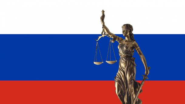Urteil gegen Überwachung: Russland legt sich mit Menschenrechtsgerichtshof an