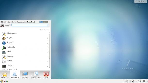 CentOS veröffentlicht kostenlosen Klon der Linux-Distribution RHEL