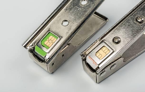 sim karte verkleinern c't Tipp der Woche: Vorsicht beim SIM Stanzen | heise online