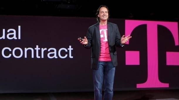 T Mobile Us Starker Kundenzustrom Bei Der Telekom Tochter Heise