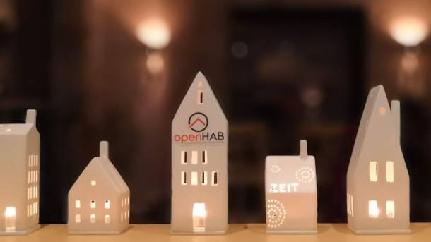 Smart Home: openHAB 2 4 bietet Chat-Bot und Konfigurationsprofile