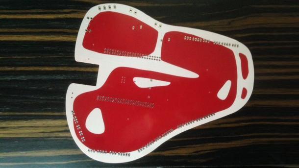 T-Bone: Beaglebone-CNC-Controllerboard