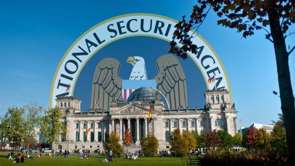 Der Skandal erreicht den Bundestag