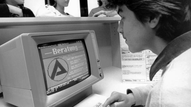 Btx-Hack: Informierte Gesellschaft oder Informationsgesellschaft