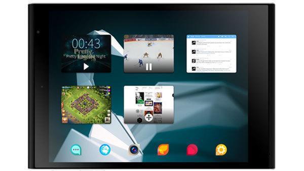 Jolla: Crowdfunding soll Tablet mit Sailfish OS finanzieren