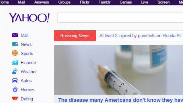 Mozilla: Partnerschaft mit Yahoo für Default-Suchmaschine in Firefox