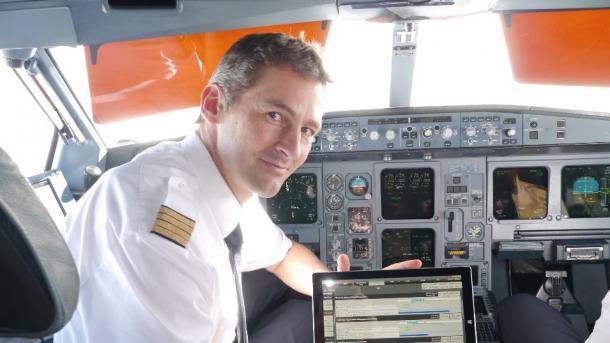 Microsoft gewinnt Lufthansa als Kunden für Surface Pro 3