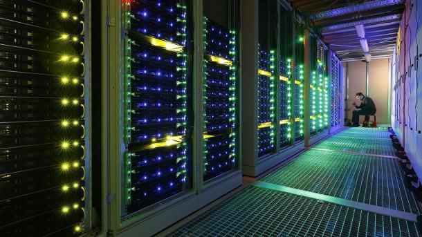 Supercomputer L-CSC GSI Schwerionenforschung FAIR Darmstadt