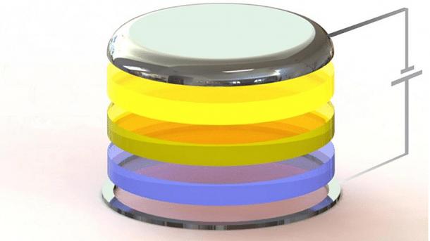 Forschung: HUD-Kontaktlinsen aus dem 3D-LED-Drucker
