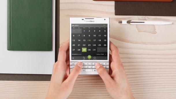 Wechselangebot: Blackberry zahlt iPhone-Nutzern 550 US-Dollar