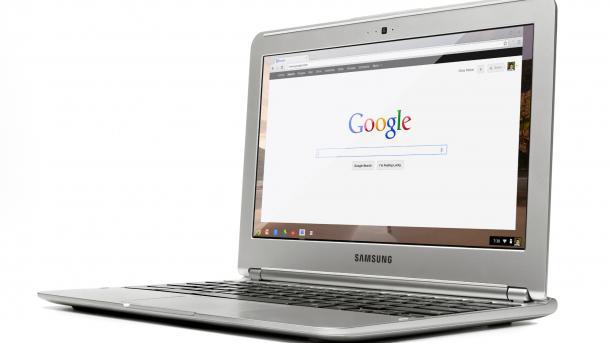 Chromebooks überholen iPads in US-Schulen