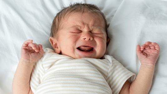 Gedächtnisleistung von Säuglingen