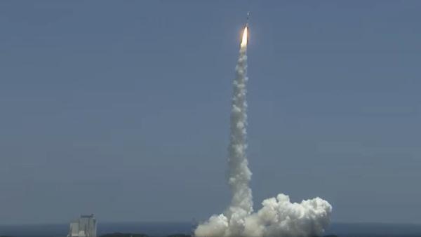 Japanische Asteroidenmission Hayabusa2 gestartet