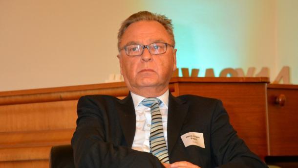 Ex-Verfassungsrichter: Schutz vor Massenüberwachung notfalls einklagen