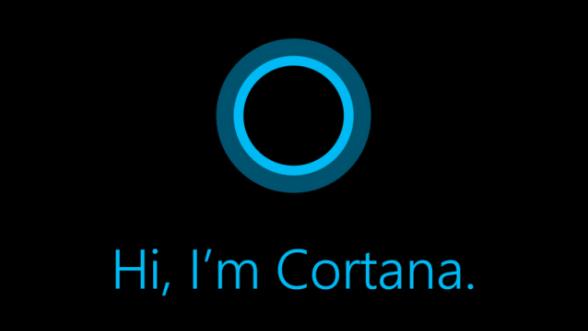 Sprachassistent Cortana für Windows 10 im Video
