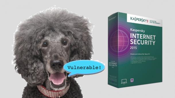 Kaspersky-Schutzsoftware stuft Sicherheit von SSL-Verbindungen herab