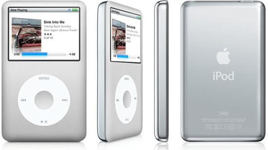 Eingestellter iPod classic wird zum Verkaufsschlager