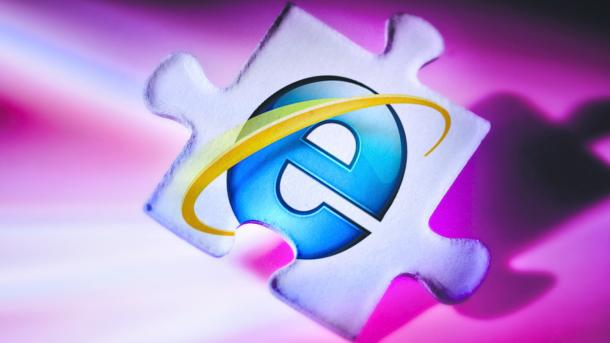 Zero-Day-Lücke iDm Internet Explorer