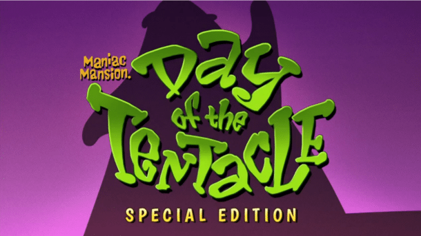 HD-Remakes: Day of the Tentacle angekündigt, Grim Fandango am 27. Januar 2015