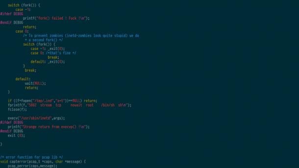 Cd00r-Code