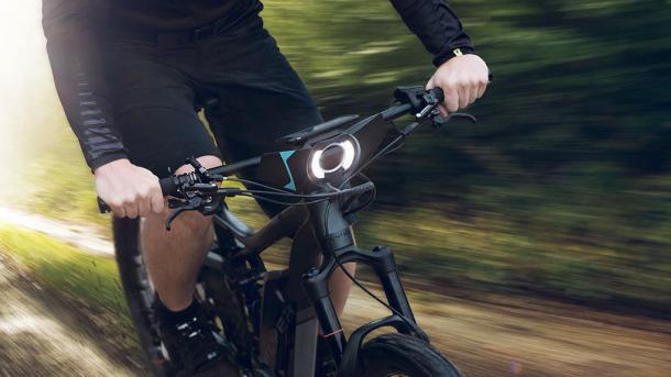 Cobi – Kickstarter-Projekt will Fahrrad smart machen