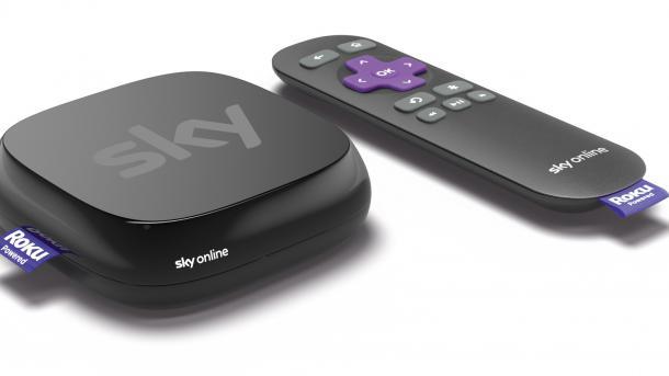Pay-TV-Anbieter Sky bringt eigene Streaming-Box fürs Wohnzimmer