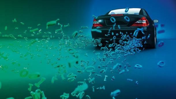 Datenschutz im Auto