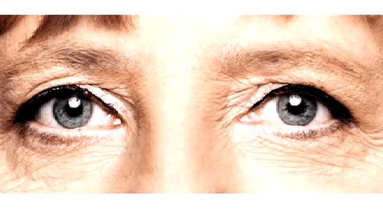 31C3: CCC-Tüftler hackt Merkels Iris und von der Leyens Fingerabdruck