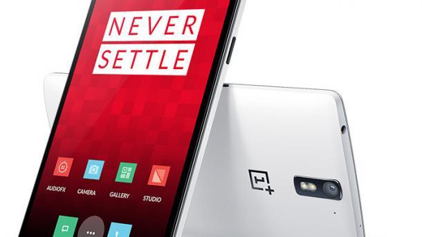 OnePlus veröffentlicht eigenes Lollipop-ROM