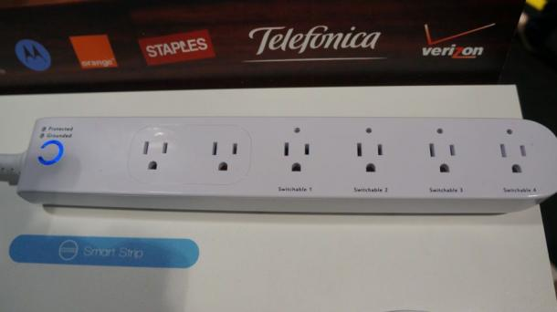 CES: Produktpalette für Heimautomationssystem Z-Wave wächst