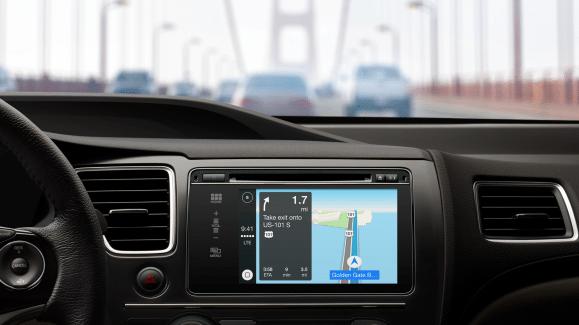 OEM-Lösung: CarPlay zum Direkteinbau ohne Touchscreen