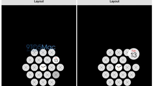Computeruhr: Entfleuchte Apple-Watch-App liefert neue Details