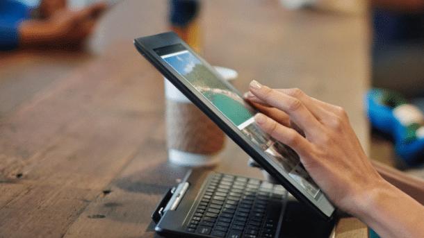 Erholung des PC-Markts und Rechenzentren treiben Intel an
