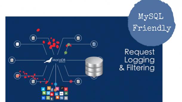 MariaDB stellt MaxScale vor