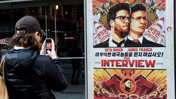 """""""The Interview"""""""