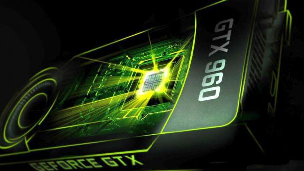 Geforce Gtx 960 Nvidias Knauser Grafikkarte Fürs Full Hd Gaming