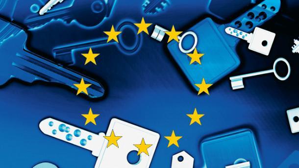 Crypto Wars 3.0: EU-Rat diskutiert Schlüsselhinterlegung