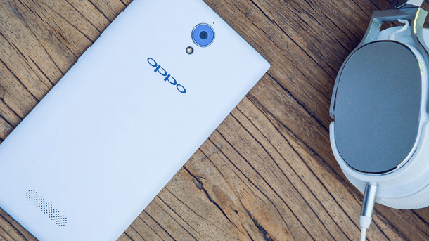 Oppo kündigt neues Phablet Oppo U3 an