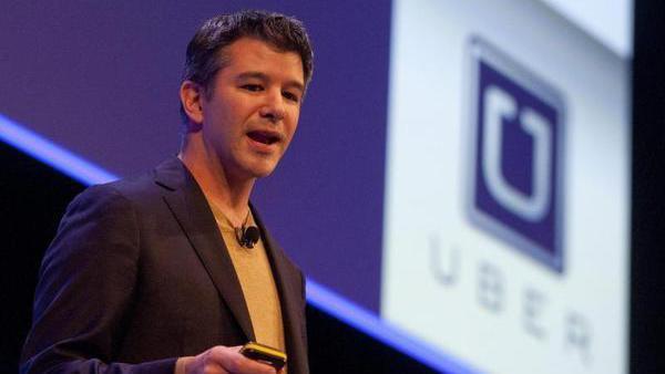 Uber holt sich weitere 1,6 Milliarden Dollar