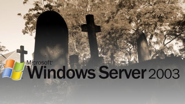 Microsoft lässt Server-2003-Lücke ungepatcht