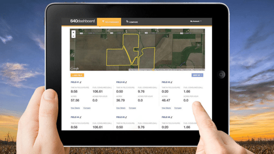 Agroriese Monsanto verkauft Landwirten Big Data
