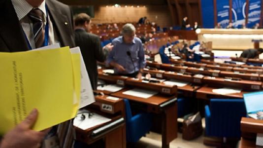 Europaratsausschuss: Massenverschlüsselung einziger Schutz gegen Massenüberwachung