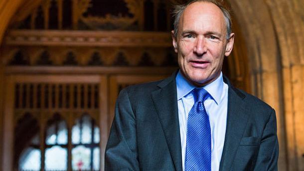 Tim Berners-Lee fordert gesetzlichen Schutz für Netzneutralität