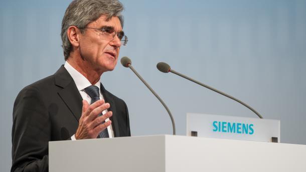 Siemens streicht insgesamt 9000 Jobs: Einschnitte in Energiesparte