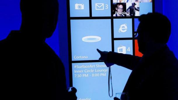 Cortana-Event