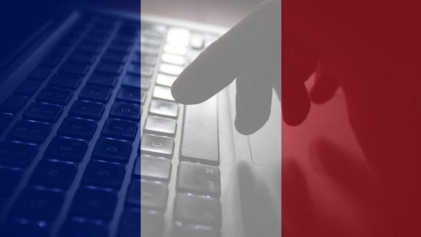 Frankreich: Gesetz für Websperren tritt in Kraft