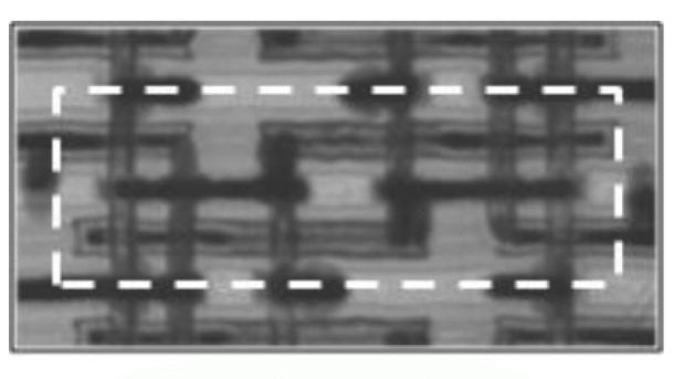 Intel 14 nm SRAM-Zelle
