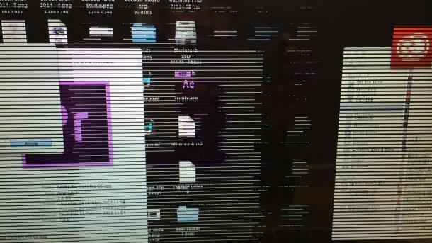Nach viel Kritik: Apple repariert Grafikfehler bei MacBook Pros kostenlos
